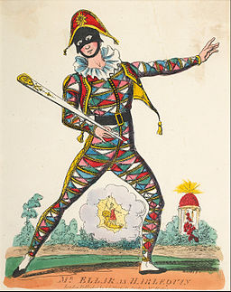 Marks,_J.L._-_theatrical_portrait_-_Mr_Ellar_as_Harlequin_-_Google_Art_Project